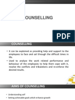 Hrd- counselling