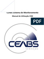 ManualCSM CEABS