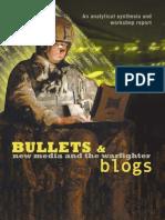 Bullets & Blogs