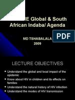 HIV in Chidren