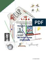 Mecanica Para Ingenieros UAP
