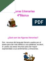 Figuras Literarias 4 - 5 Básico
