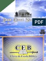 056-Estudo Panoramico Da Biblia-o Livro de Ester