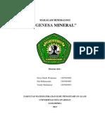 Makalah Mineralogi Di Print