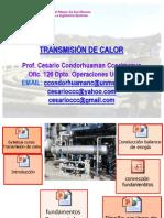 Curso Transmisión de Calor 2014-I (4)