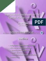Microscópio Baseado Em Um DVD