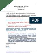 Administrativo Mega Resolução 10-08-2009