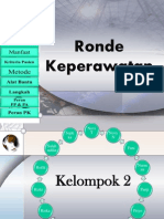 PPT RONDE