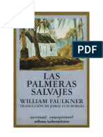 William Faulkner - Las palmeras salvajes.pdf