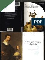 Battistini Matilde - Diccionarios Del Arte - Astrologia Magia Y Alquimia