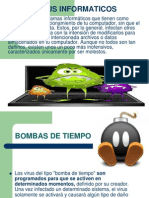 VIRUS INFORMATICOS y preevencion.ppt