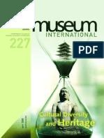Tiempo y Patrimonio Hartog