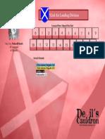 52AL Division Chart
