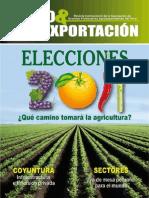REVISTA AGROEXPORTACION