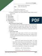 Analisis pembahasan + kesimpulan ion transisi (fenty)