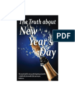 The Truth About New Year's Day