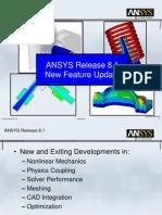 SVS_FEM+kolektiv-ANSYS_8_1_New_Features_University_Update