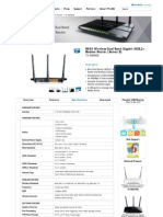 Td-w8980b - Welcome to Tp-link