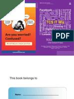 TCS IT Wiz Quiz Book 2014
