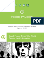 heal by design