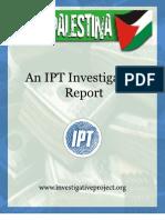 The Truth behind Viva Palestina