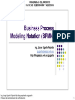 Business Process Modeling Notation Bmpn 1229538464253347 1