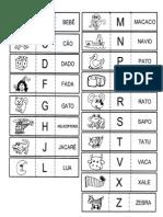 Alfabetizaçao