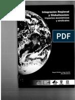 Capitulo Libro Integración Regional y Globalización - Copiar