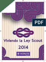 Agenda 2014 Scout Color