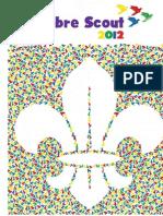 Cumbre Cumbre Scout Nacional 2012