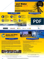 Power and Water - Final Brochure