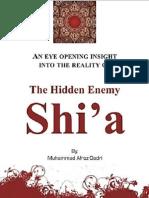 Reality of Shi'A