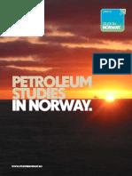 Petroleum Norway