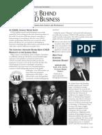 GNLD's Scientific Advisory Board
