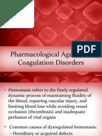 Anticoagulants, Thrombolytics and Antiplatelet.pptx
