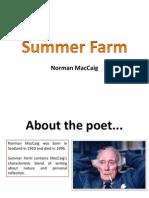 songs summer farm