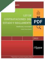 Ley de Contrataciones Publicas y Reglamento Vers. Em@Il