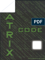 (eBook. .German).Morpheus. .Matrix.code.(2003)
