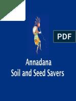 Soil Fertility Management Technique