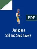 Annadana Organic Vegetable Varieties