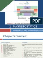 magnetostatic