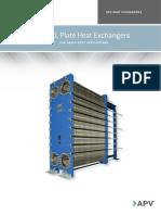 APV HE XL Plate Heat Exchangers 1012 04-04-2012 GB Tcm11-7072