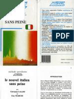 Assimil_Le Nouvel Italien Sans Peine