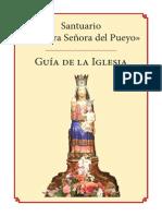 Guía de la Iglesia de Nuestra Señora del Pueyo