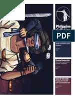 Philippine Collegian Tomo 92 Issue 5-6