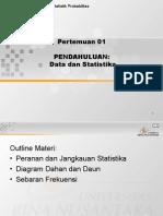 1 Data Dan Statitiska