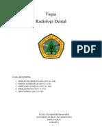 Radiologi Dental