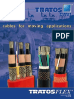 PVC AUTO CABLE 0.65mm 9//0.3 x 500 Metres Brown