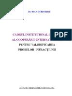 CURS INSTRUMENTE ALE COOPERARII INTERNATIONALE - ULTIMA FORMA.doc