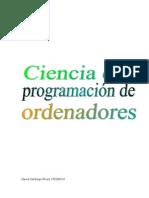 Ciencia Da Programación de Ordenadores